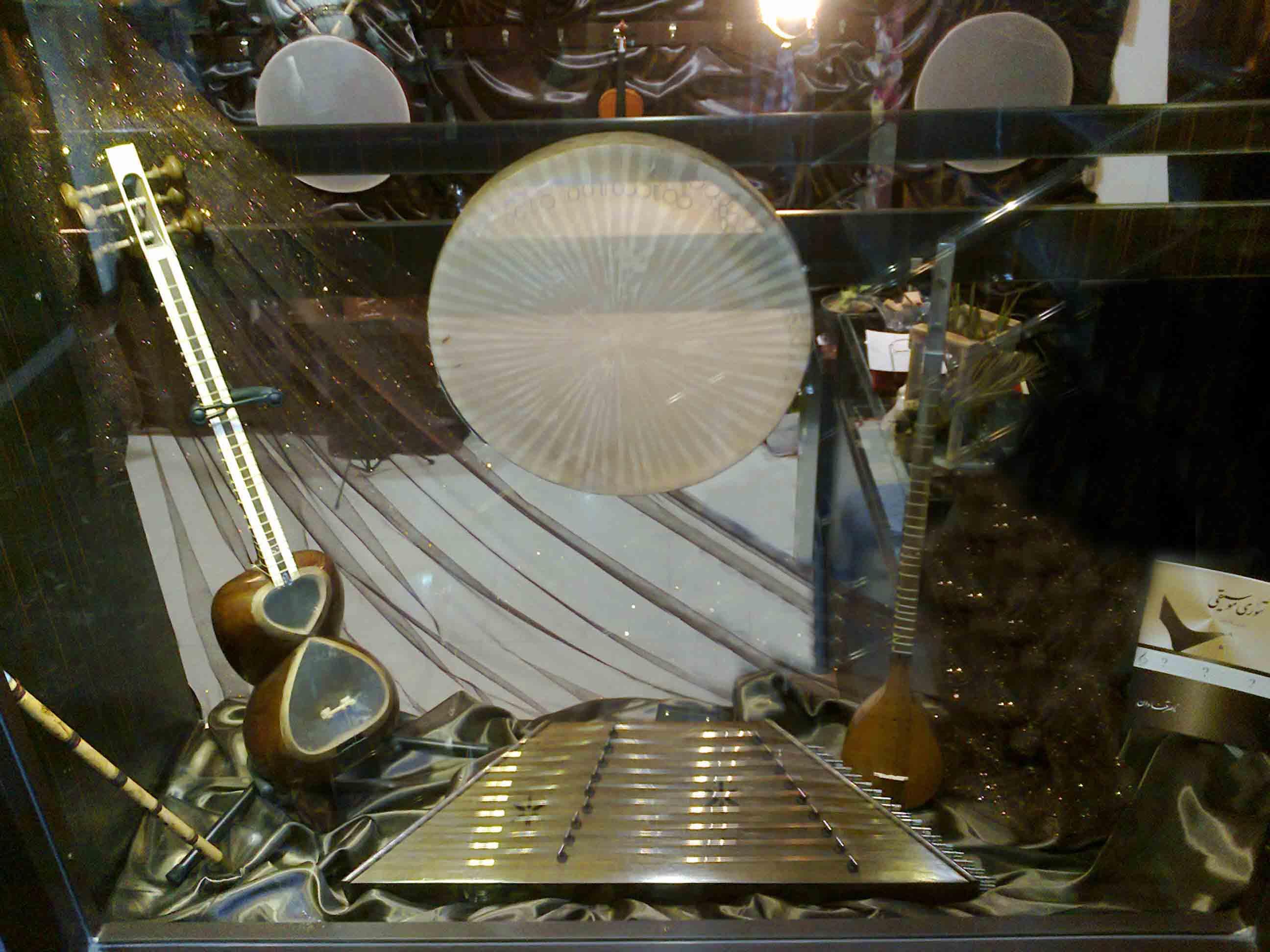 فروش آلات موسیقی در استان سمنان1
