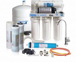 تصفیه آب دماوند گیل