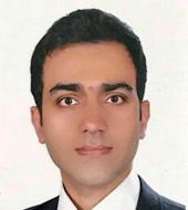 دکتر شهاب رحیم پور