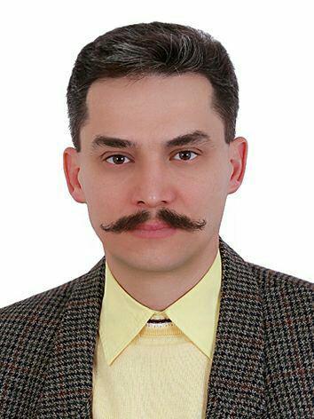 دکتر رضا روحانی