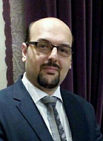 دکتر مرتضی روحانی