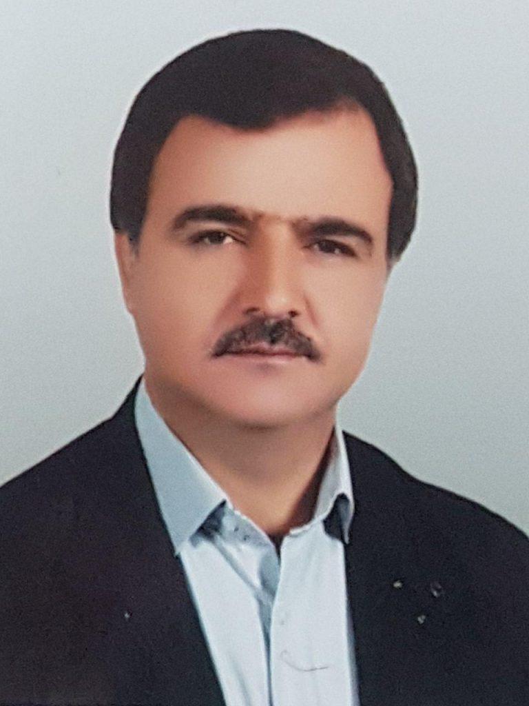 دکتر علی حسن زاده