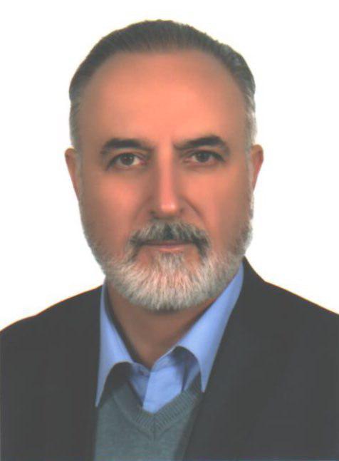 دکتر محمد حجت پناه